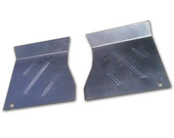 1961 1962 1963 Ford Thunderbird Front Floor Pan Pair NEW! FREE SHIPPING!!!
