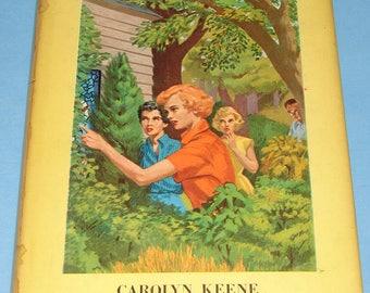 Nancy Drew #34 The Hidden Window Mystery Cameo DJ