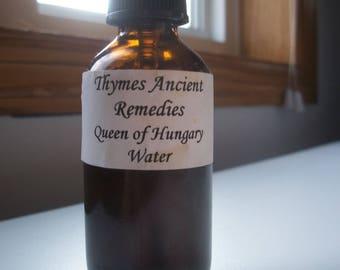 Queen of Hungary Water