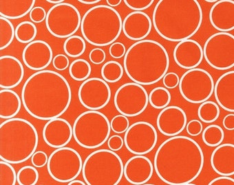 Spot On WIDE - Tangerine