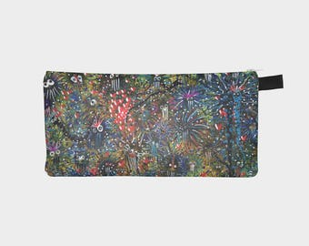 EXTREMOPHILES PENCIL CASE