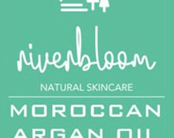 100% Pure Argan Oil - natural moisturizer for skin and hair!