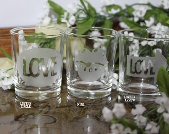 Love,Candle Holder,Candle Votive,Candle Jar,Candles,Pillar Candle Holder,Birthday Gift Her,Valentines Gift,Gift For Mom,Gift For Friend,Gift