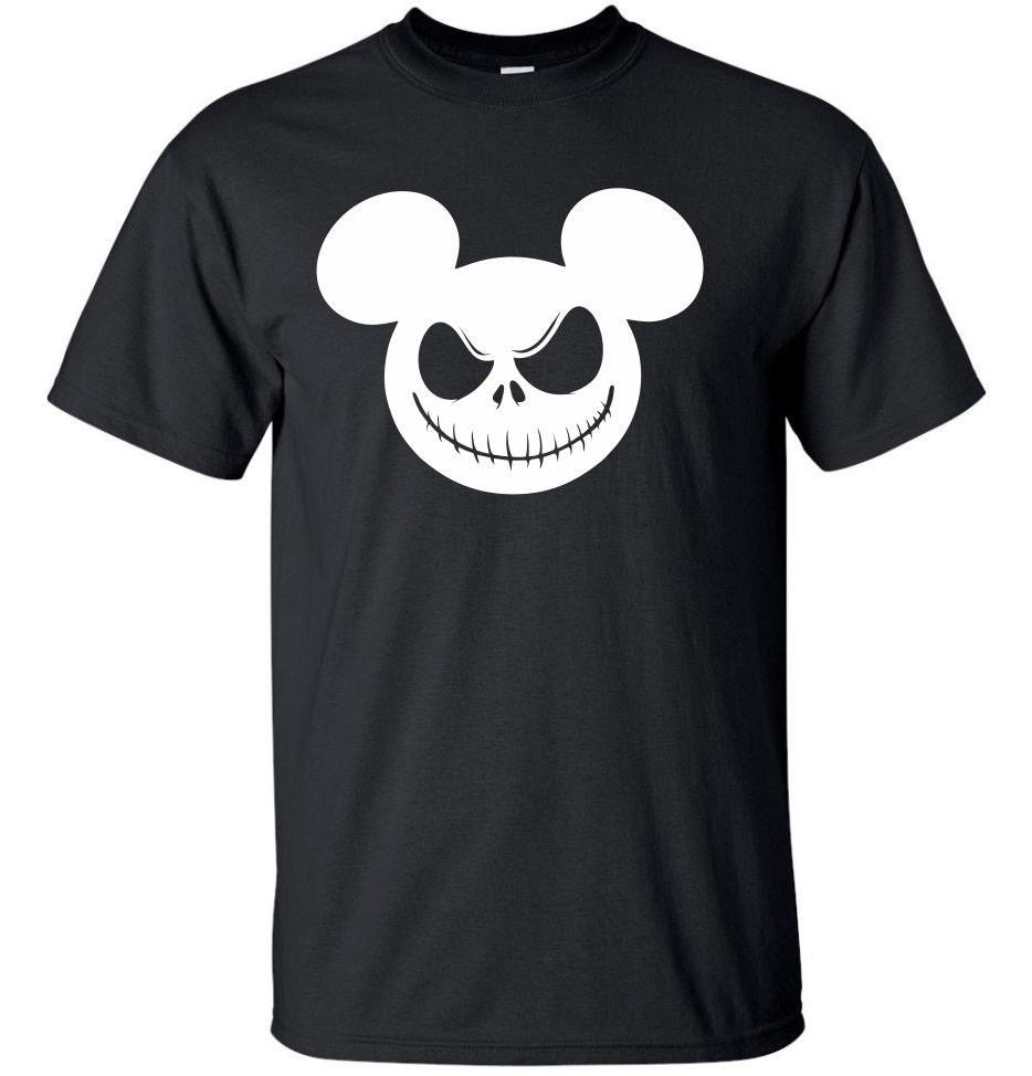 On Sale Nightmare Before Christmas Jack Skeleton Mickey