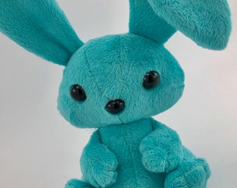 Hi! I'm Eleanor the Bunny!