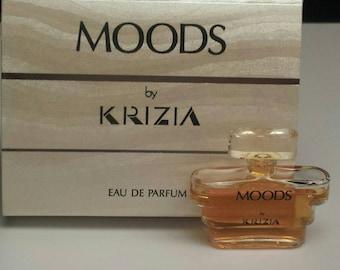 Moods by Krizia Eau De Parfum