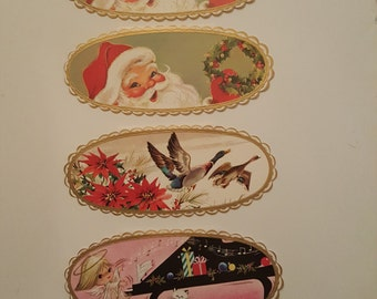 Vintage Holiday Card Hawthorne sommerfield vintage 50s cards mid century cards Vintage Christmas Vintage Cards Christmas Epherma funny card