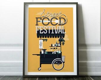 Kitchen Print, Kitchen Wall Art, Food Print, Food Art, Kitchen Art, Modern Art, Wall Art, Wall Art Prints, Kitchen, Modern Print, Art Prints