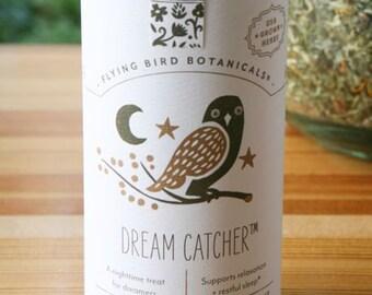 0413 Dream Catcher Organic loose leaf tea