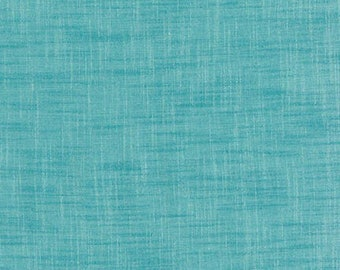 Yarn Dyed Manchester Fabric in Peacock from Robert Kaufman Fabrics -SRK-15373-78