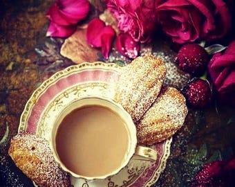 Aphrodite's Tea