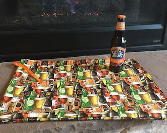 Reusable Gift Bags -Quench your Thirst set!