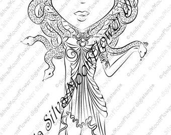 Gina Medusa