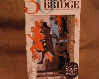 Beat the Bridge - Tunnel Books by theZim