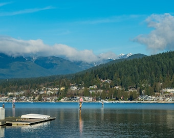 Port Moody and Rocky Point