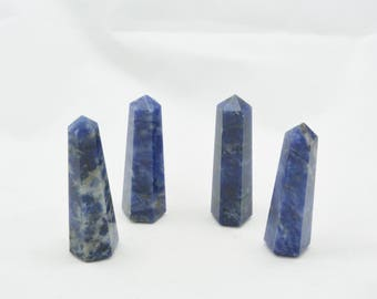 Sodalite Tower Small