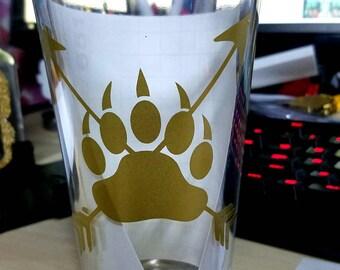 Vex'Ahlia Pint Glass