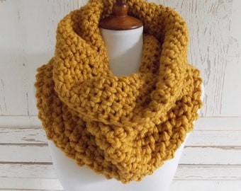 cowl scarves