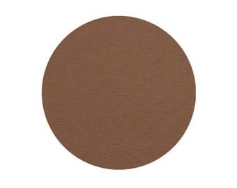 Honey Nut, Brown Pressed Matte Eyeshadow