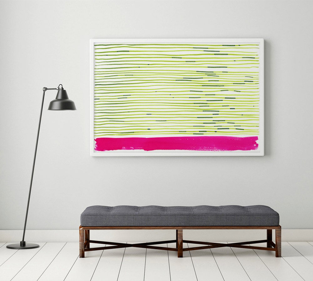 Large Abstract Art Large Abstract Painting Large Abstract
