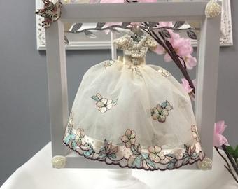Beautiful Framed Dress