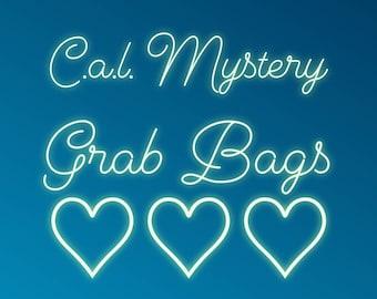 Mystery Grab Bags By CrimsonAngelLooks ~ Choose 5, 6, or 8 Items