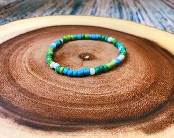 Mangochi Amina Beaded Bracelet