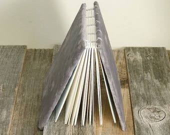 Beautiful, Handmade Sketchbook / Journal