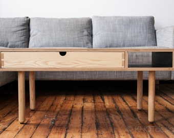 The Mod Coffee Table