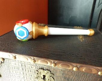 3D printed Rod of Seasons