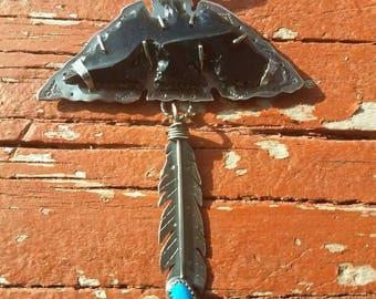 Onxy Thunderbird....