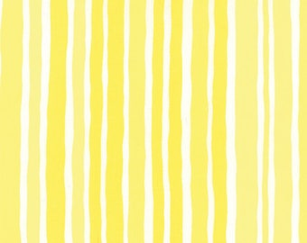 Moda DOT DOT DASH Quilt Fabric 1/2 Yard By Me & My Sister - Yellow 22264 12