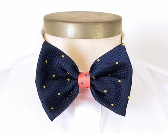 The Trifecta Bow Tie