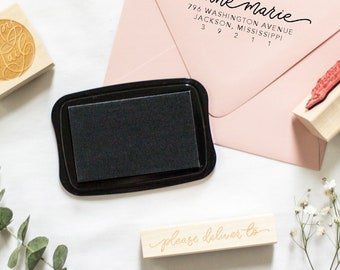 StazOn Multi-Surface Ink Pad   Stamp inkpad, Permanent ink pad