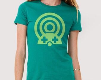 Lola Pop symbol t-shirt (two colors options)