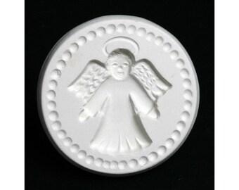 Cookie Stamp - Angel 2
