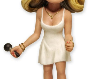 Debbie Harry Bobble Head - (DPCBOB04)