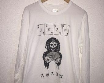 Dead Again shirt & t-shirt