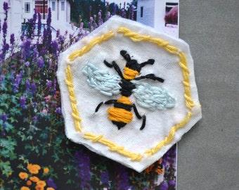 Honeybee Patch