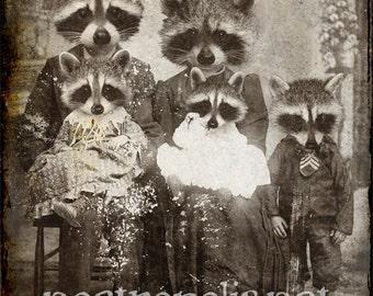 La Familia Mupache