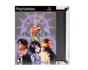 Final Fantasy VIII Magnet