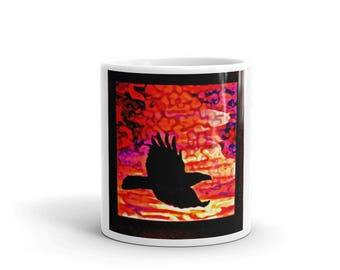 CUPS 'RAVEN'