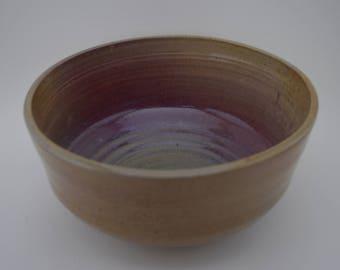 multi colored bowl