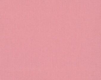 Moda Bella Solids - Apron Strings Pink from Moda Fabrics #9900 61