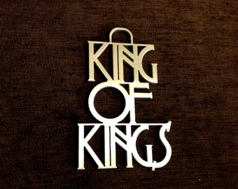 "Names of Jesus: ""King of Kings"""