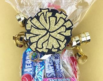 Pom Dance - Pom for Cheer - Pom Gifts - Pom Mom - Poms Dancer - Poms Mom - Poms Poms -  Pom Pom Love - Cheer Gift Tags - Cheerleading Awards