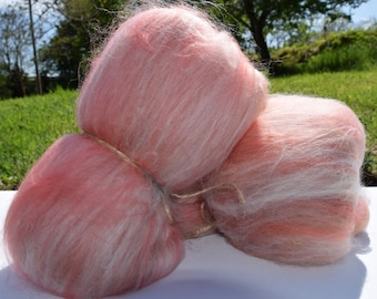 Carded Batts 100g
