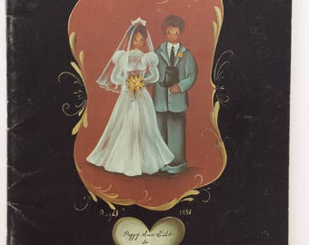 All the sweet things- Vintage Tole Painting Book