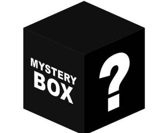 Super fun mystery box