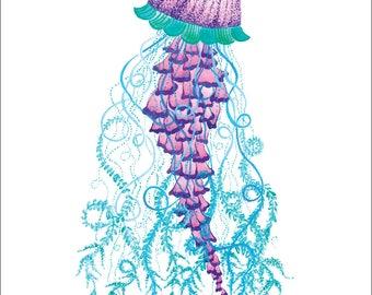 Under the Sea #3